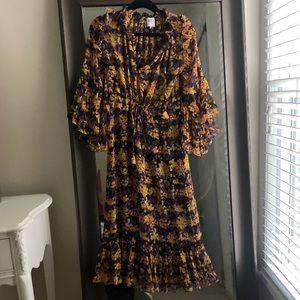 Misa Los Angeles Yanira Dress